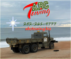 ABC Towing Garage and Service Outer Banks