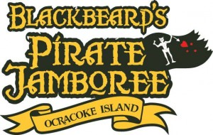 Ocracoke & Hattaras Blackbeard's Pirate Jamboree