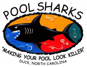 OBX Pool Sharks Pools & Spa Service & Supplies