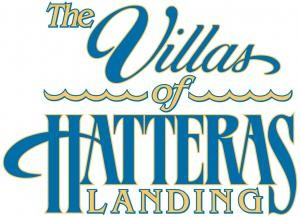 Villas of Hatteras Landing North Carolina