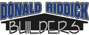 Albemarle Contractor Donald Riddick Builders of Hertford NC