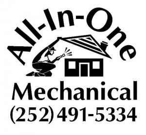 All-in-one-mechanically