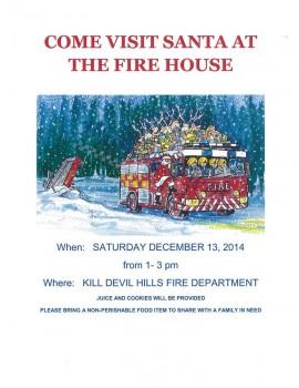 KDH Fire Department