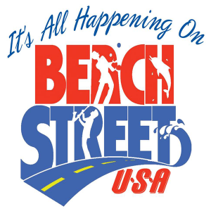 Beach Street USA 2017 Virginia Beach Boardwalk