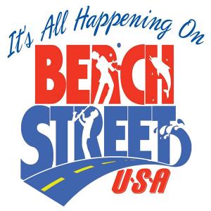Beach Street USA 2017 Virginia Beach Boardwalk