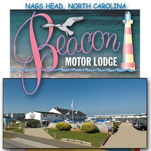 beacon motor lodge outer banks yellow pages business