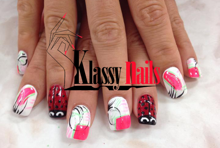 Klassy Nails Salon OBX