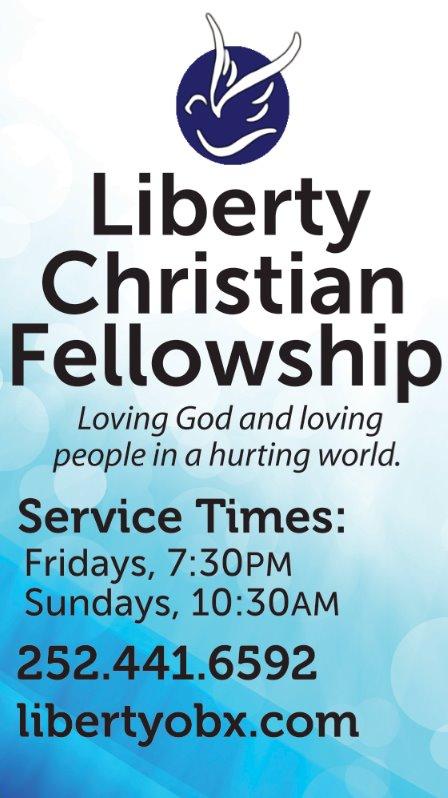 Liberty Christian Fellowship in Kill Devil Hills