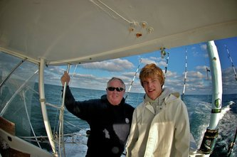 Hatteras Fishing Charters
