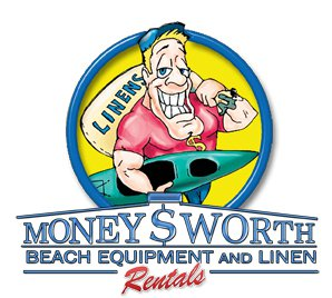 Moneysworth Beach Equipment Rentals OBX