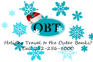 Outer Banks Transportation Holiday Travel Service