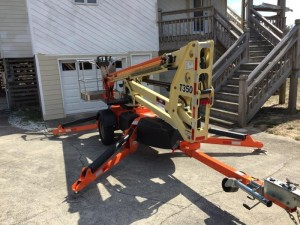 obx painting contractors, action painting