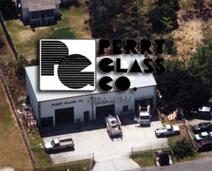 OBX Perry Glass Company