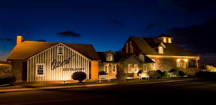 Owens Restaurant, NC 7114 S. Virginia Dare Trail Nags Head, NC 27959