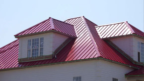 Outer Banks Roofing Tiles