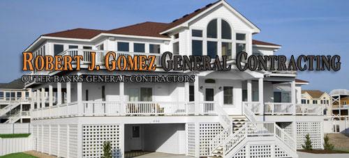 OBX Building Contractor Robert Gomez