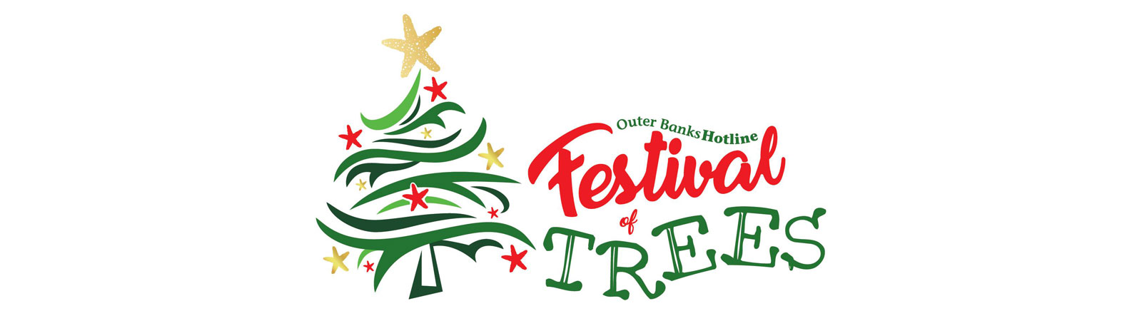 Outer Banks Festival of Trees