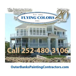 Outer Banks Painting Contractors