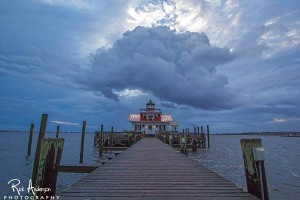 Manteo photographed by Rick Anderson