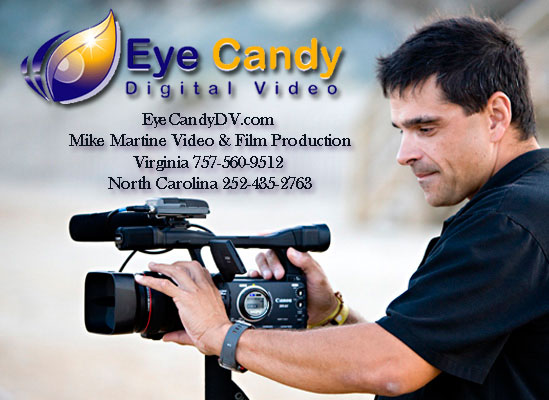 Mike Martine Professional Video and Film productions