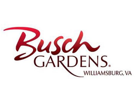 Bush Gardens Williamsburg, VA