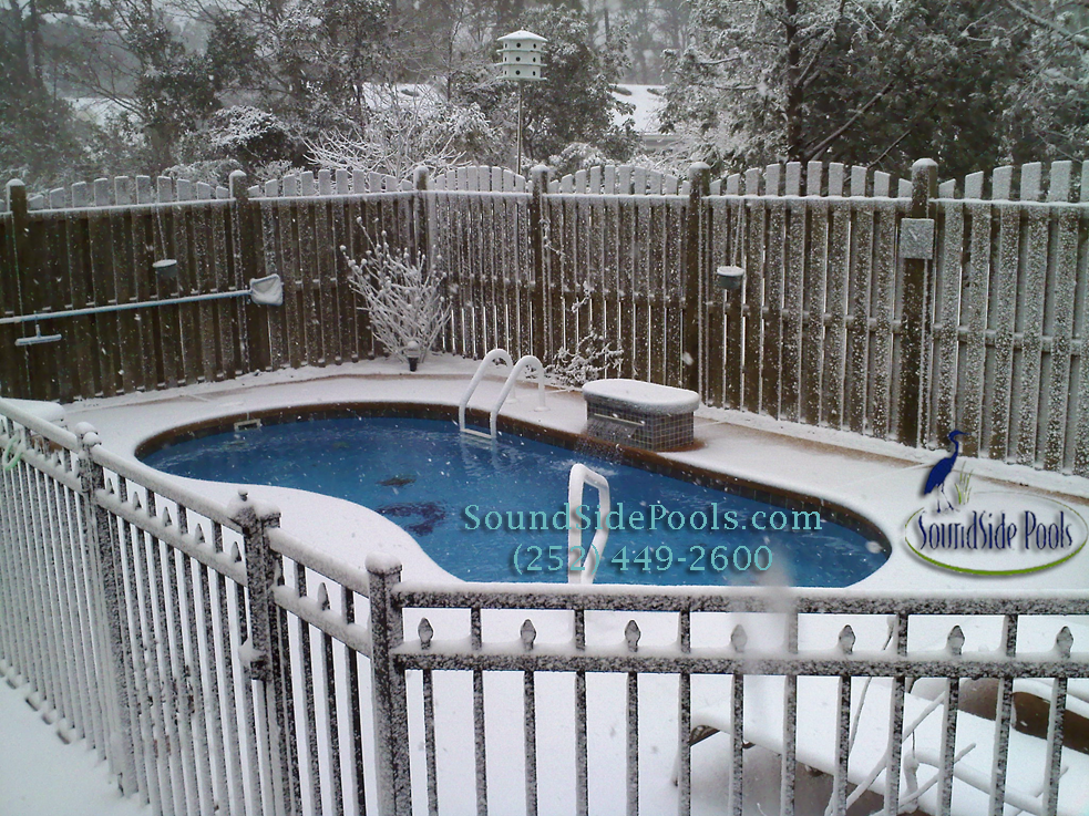 OBX SoundSide Pool Builder