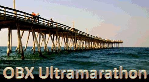 OBX Ultra Marathon