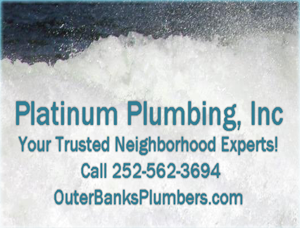 Outer Banks Platinum Plumbers and Maintenance