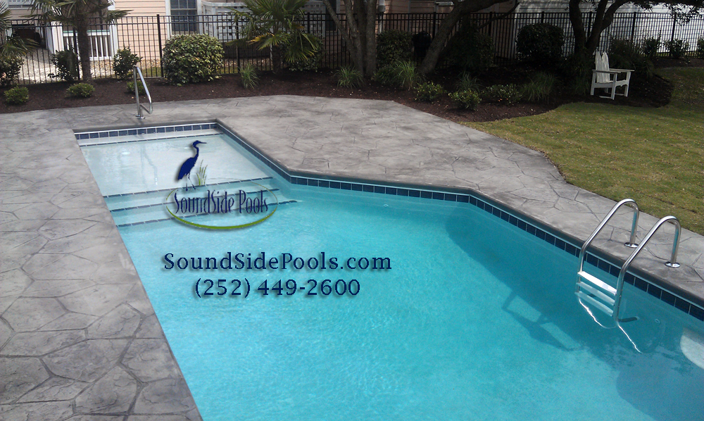 SoundSide Pools – swimming pool contractor