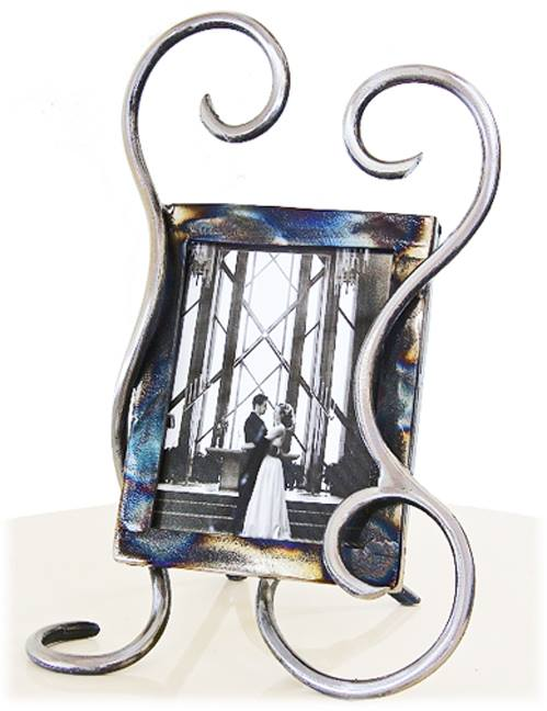 Eclectic Art Frames at Eclectic Treasures