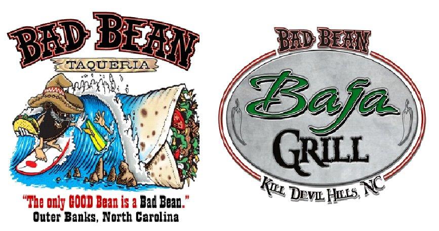 Bad Bean Baja Grill and Cantina