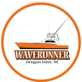 Wave Runner Fishing Charter Oregon Inlet Nags Head NC