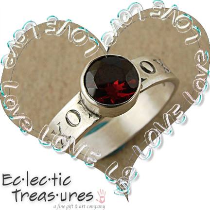 Handcrafted Art Jewelry at Eclectic Treasures