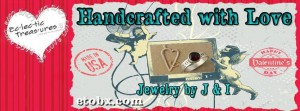 Jewelry with Love We offer an eclectic & unique selection of fine art, crafts, and gifts