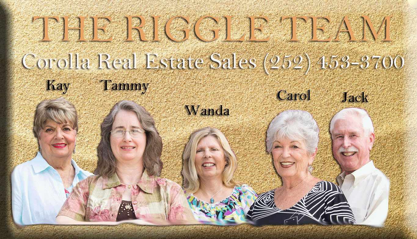 The Riggle Team Corolla Real Estate Sales
