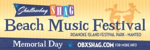 OBX Shag Music Festival