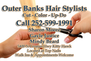 Outer Banks Hairstylists
