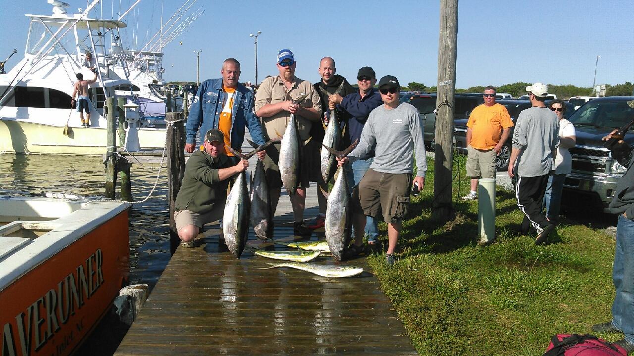 Waverunner Gulfstream Fishing