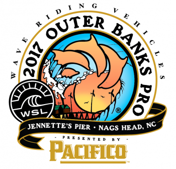 Outer Banks Pro Competition Surf Contest, WRV OBX PRO Surf Contest 2017