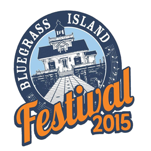 Bluegrass Island Festival 2015 on Roanoke Island