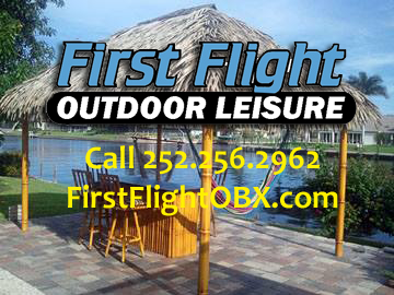 First Flight OBX Carpet Cleaning Duncan Wright 252-256-2962