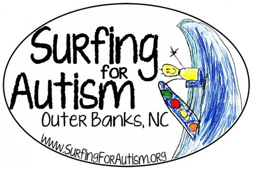 Surfing for Autism Outer Banks NC