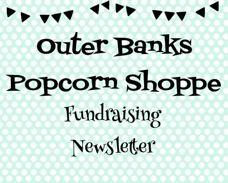 Popcorn Fundraising Treats gourmetpopcornsandgifts.com Call: 252-453-4000