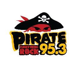 Pirate 95.3, ECRI