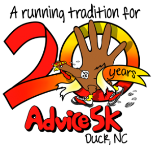 Annual ADVICE 5K Turkey Trot