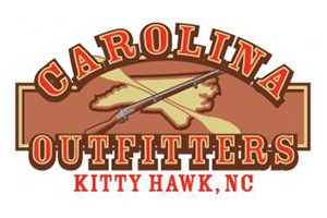 Red's Carolina Outfitters Kitty Hawk Gear