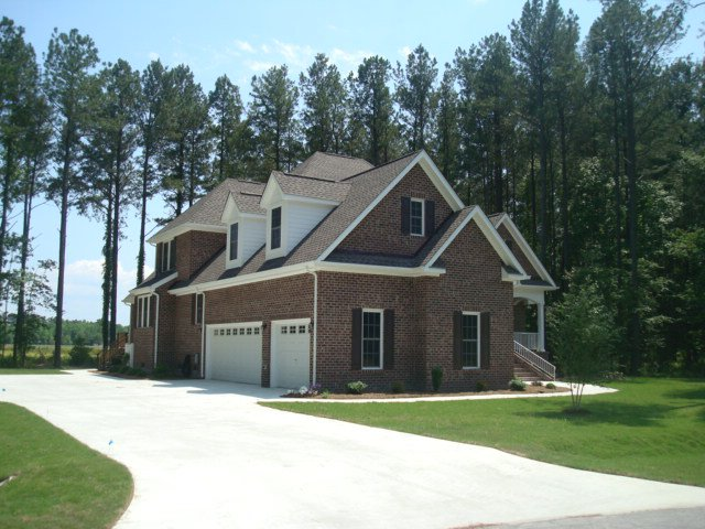 Donald Riddick Builders Real Estate Developer of Hertford NC