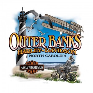 2017 Outer Banks Bike Week