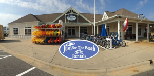 Just For The Beach Rentals Outer Banks and Corolla