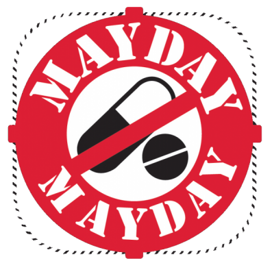 Mayday Prevention Stop Addiction Now